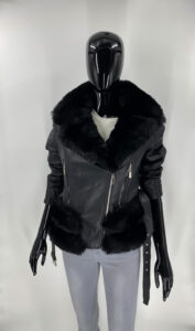 Artikl 951 Black Cena - 1580,- Velikost S-XL