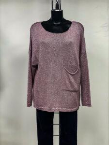 Artikl 161030 Pink Cena - 680,- Velikost Uni (S-XXL)