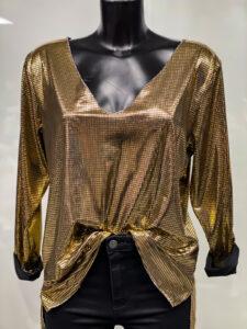 Artikl 95330 Gold Cena - 445,- Velikost Uni (S-XL)