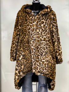 Artikl 1464 Leopard Cena - 1490,- Velikost S,M,L